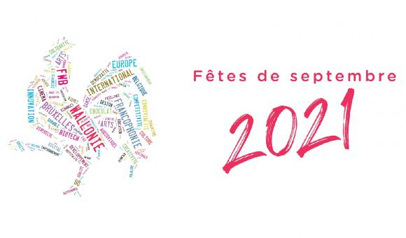 Fêtes de septembre 2021